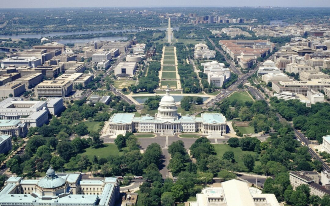 Washington DC Cannot Become the 51st State per the Jurisdiction Clause